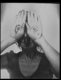 Coco Fronsac Portrait
