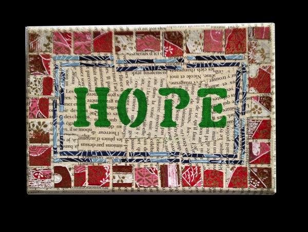 Hope Sophie Badreau