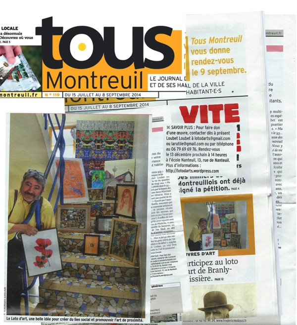 Tous Montreuil N°119