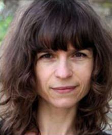 Isabelle Gil