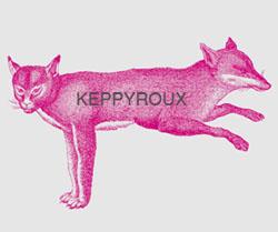 Keppy Roux logo