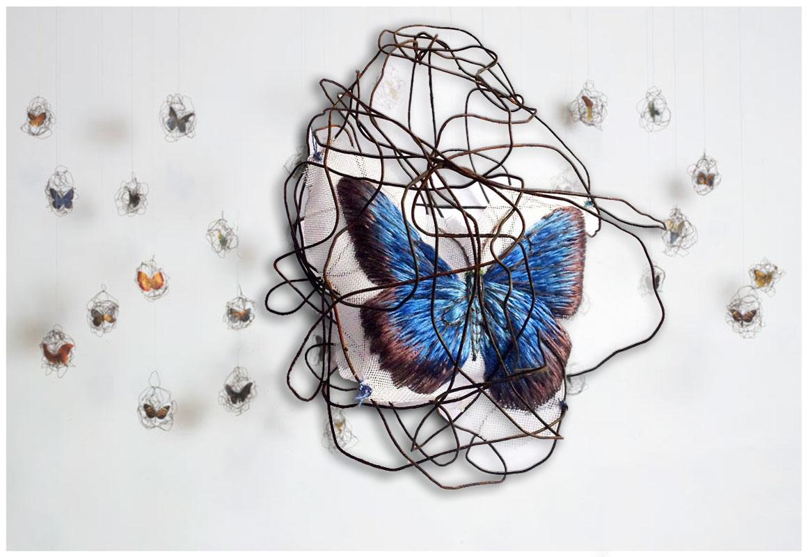 papillon Frederique Petit