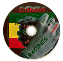 Chenguy